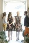 Annabeth et Lemon au mariage...